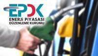 EPDK 6 şirkete ceza yağdırdı