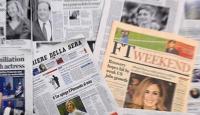 Fransada bugün ulusal gazeteler çıkmadı