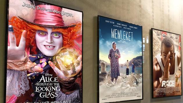 Sinemalarda bu hafta hangi filmler var?