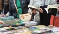 2. Üsküdar Kitap Fuarı Cumartesi günü kapılarını açıyor