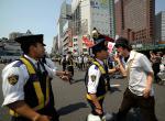 G7 Liderler Zirvesi protesto edildi