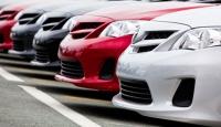 Otomobilde renk tercihleri değişiyor