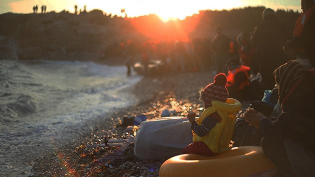 Ege Denizindeki sığınmacı ölümleri sona erdi