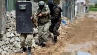 Nusaybinde 437 terörist etkisiz hale getirildi