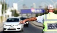 Ankarada bu yollar trafiğe kapatılacak
