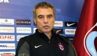 """""""Trabzonun gücüne inanıyorum"""""""