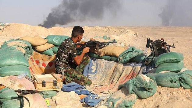 Irakta milis gücü Haşdi Şabi tartışmaların odağında
