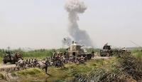 Operasyona Sünni aşiret güçlerine bağlı 4 bin kişi katılıyor