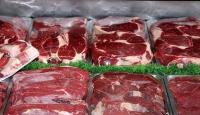 Türkiyede kişi başı tüketilen kırmızı et miktarı