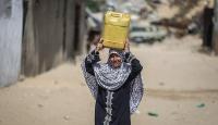 Filistinliler sağlıksız beslenmeye mahkum