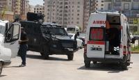 Mardinde 2 güvenlik görevlisi şehit oldu