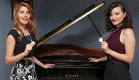 Genç piyanistlerden uluslararası başarı