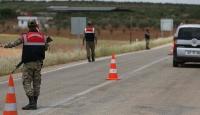 Gaziantepte bazı bölgelerde Özel Güvenlik Bölgesi ilanı
