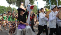İpek ve Baharat Festivali başladı