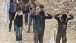 Nusaybinde 42 terörist teslim oldu