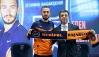 Medipol Başakşehir Ereni renklerine bağladı