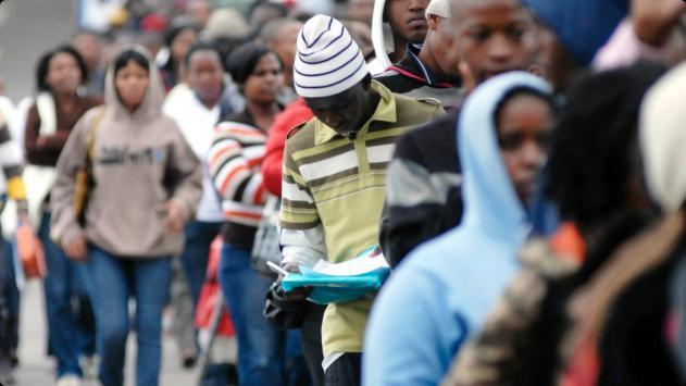 ABDde işsizlik maaşı başvuruları