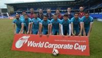 İETT Futbol Takımı, 3. kez dünya şampiyonu