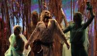 Çelebi müzikali, EXPOda ilk kez sahnelendi