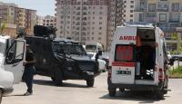 Mardindeki saldırıda 2,5 ton patlayıcı kullanılmış