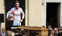 Bianchinin ailesinden FIA, F1 ve Marussiaya dava