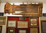 Kuveytte hat sanatları müzesi