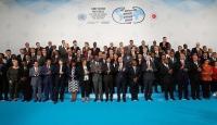 BM En Az Gelişmiş Ülkeler Toplantısı