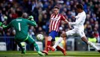 Real Madrid-Atletico Madrid finaline doğru