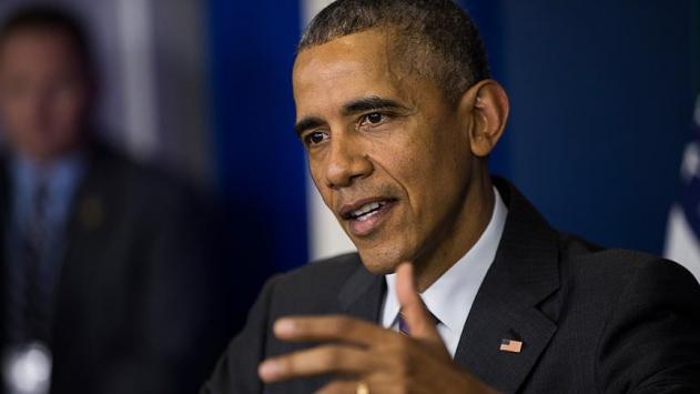 Obama sel bölgesine gidecek