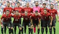 EURO 2016da Milli Takımı Türk polisi koruyacak