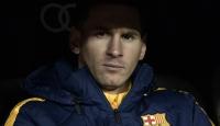 Messi sanık koltuğunda oturacak