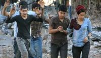 Teslim olan teröristler pişmanlıklarını anlattı