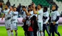 Torku Konyasporda transfer çalışmaları