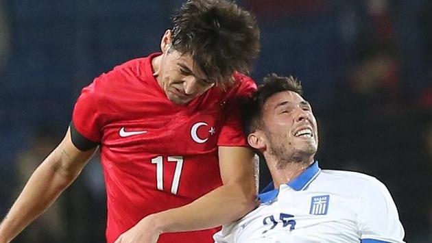 Türkiye - Yunanistan maçı 3-0 tescillendi