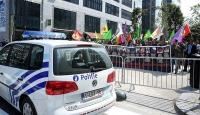 Belçika ve ABden terör örgütü PKKya yine izin