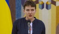 Savçenkodan başkanlık açıklaması
