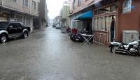 4 kente su baskını uyarısı