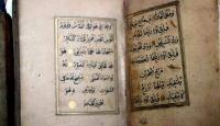 El yazması Kuran-ı 600 bin TLye satmaya çalıştılar