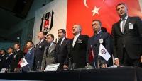 Beşiktaşta Divan Kurulu yarın