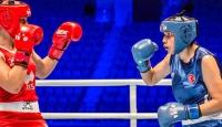 Milli boksörlerden 2 bronz madalya