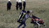 BMden Yunanistana İdomeni eleştirisi