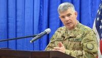 ABD askerlerinin YPG arması taşıması uygunsuz