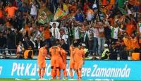 Multigroup Alanyaspor, Süper Lige yükseldi