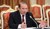 Pakistan Başbakanı Şerif ameliyat olacak