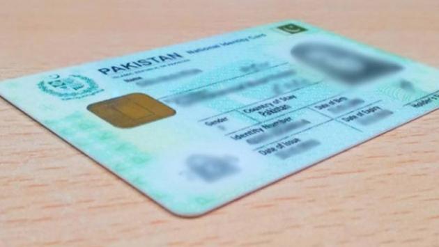 80 milyondan fazla kişinin kimlik kartlarına inceleme