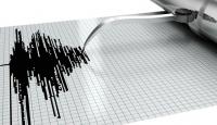 Akdenizde deprem