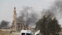 Irakta Sünnilere ait 2 cami yakıldı
