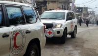 BM: Suriye rejimi yardım konvoylarını engelliyor