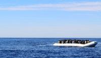 Akdenizde yine göçmen faciası