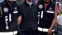 Diyarbakırdaki FETÖ/PDY operasyonu